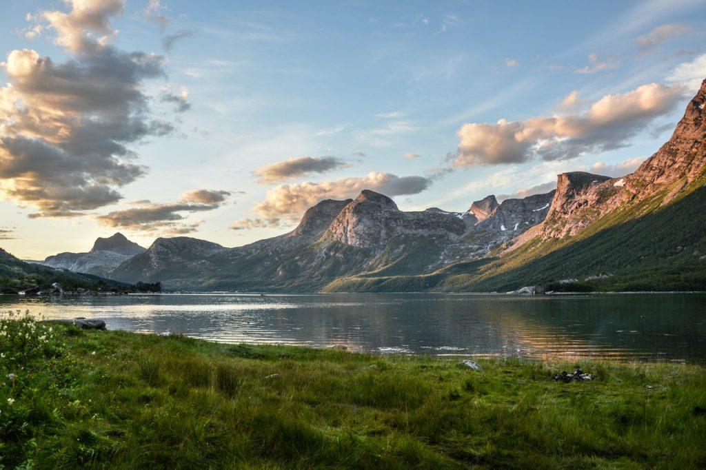 Anbefaling: Selvudviklingstur til Norge